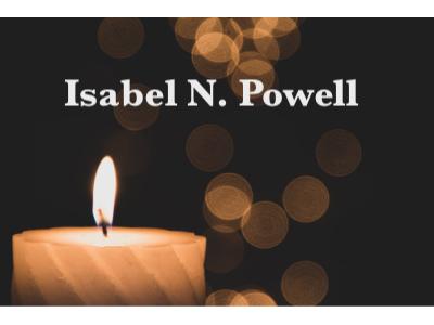 Isabel-MemorialCandle