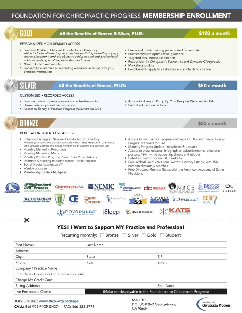F4CP_Membership_Enrollment-2020